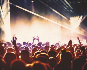Musikfestivaler är populära i Sverige